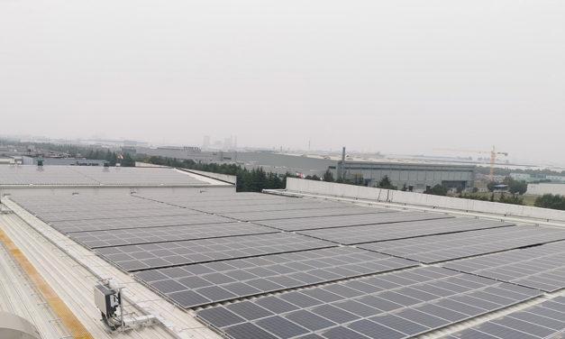 Ricoh ampliará el uso de energía renovable en sus sitios de producción