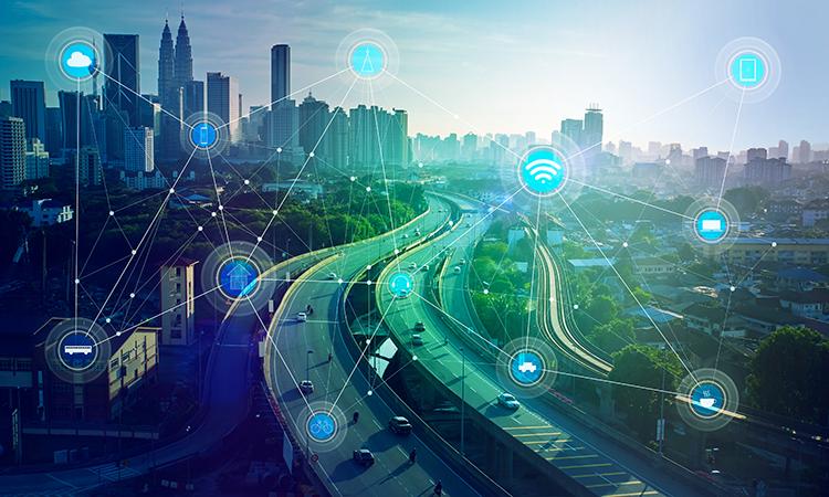 IoT y Seguridad en el Transporte: Lo que sigue después de la curva