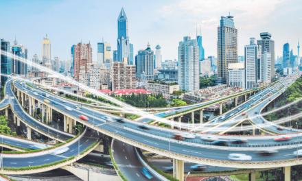 ¿Cómo será nuestra vida en las ciudades inteligentes?