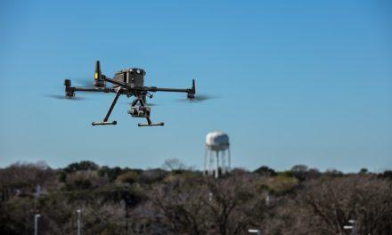 Matrice 300 RTK, el nuevo dron de uso industrial