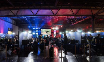 eSports, la oportunidad de negocio en la organización de eventos virtuales