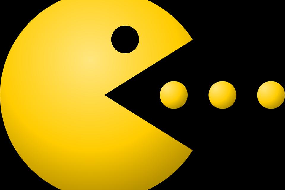 Hace 40 años, PacMan irrumpe en el mundo de los videojuegos