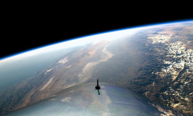 Virgin Galactic pacta con la NASA desarrollar misiones espaciales comerciales